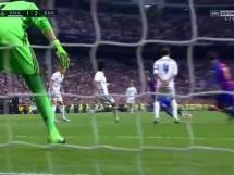 Real Madryt 2:2 FC Barcelona