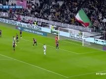 Juventus Turyn 4:0 Genoa