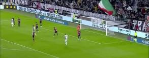 Juventus Turyn - Genoa