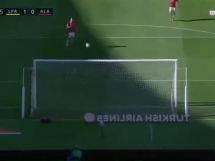 Las Palmas 1:1 Deportivo Alaves