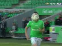 Saint Etienne 1:1 Stade Rennes