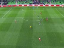 FK Krasnodar 2:0 Arsenal Tula
