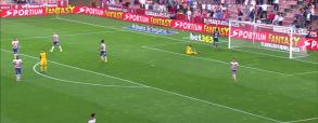 Granada CF 0:2 Malaga CF