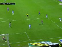 Sporting Gijon 1:1 Espanyol Barcelona