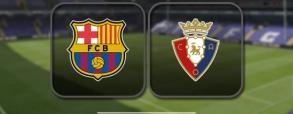 FC Barcelona 7:1 Osasuna
