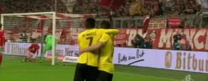 Bayern Monachium 2:3 Borussia Dortmund