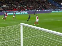 PSG 5:0 AS Monaco