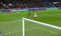 Skrót meczu : PSG - AS Monaco [Wideo]