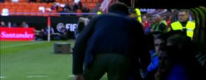 Valencia CF 2:3 Real Sociedad