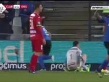 Club Brugge 3:1 Oostende