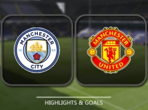 Manchester City 0:0 Manchester United