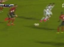 Amkar Perm 0:2 FK Krasnodar