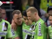 Anderlecht 0:1 Charleroi
