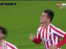 Athletic Bilbao 2:1 Betis Sewilla