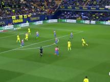 Villarreal CF - Sporting Gijon 3:1