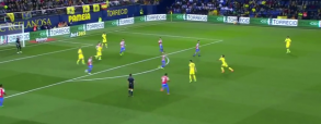 Villarreal CF 3:1 Sporting Gijon