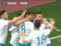Bayer Leverkusen 1:4 Schalke 04