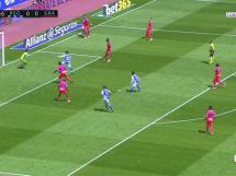 Real Sociedad 2:1 Granada CF