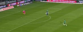 Werder Brema 2:0 Hertha Berlin