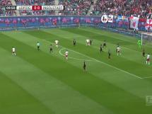 RB Lipsk 0:0 Ingolstadt 04