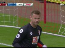 Sunderland 0:1 AFC Bournemouth