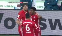 Bayern obronił tytuł mistrzowski! [Wideo]
