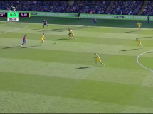 Crystal Palace 0:2 Burnley