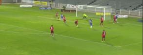 Bastia 1:0 Stade Rennes
