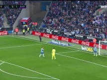 Espanyol Barcelona 0:3 FC Barcelona