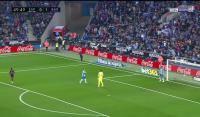 Barcelona wygrywa w Derbach Katalonii! [Wideo]