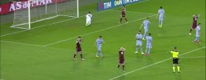 Torino 1:1 Sampdoria