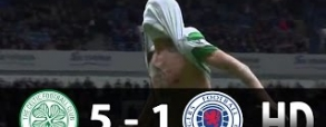 Rangers 1:5 Celtic