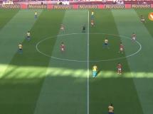 Benfica Lizbona 2:1 GD Estoril Praia