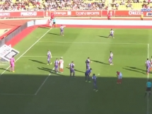 Gol Kamila Glika przeciwko Toulouse!