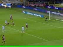 Asysta Linettego w meczu z Torino!