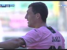 US Palermo 2:0 Fiorentina