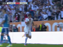 Augsburg - Hamburger SV 4:0