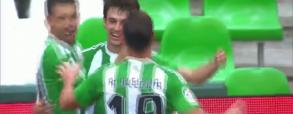 Betis Sewilla 1:4 Deportivo Alaves