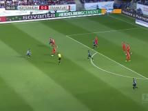 Hoffenheim 1:0 Eintracht Frankfurt