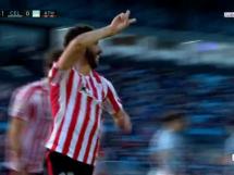 Celta Vigo 0:3 Athletic Bilbao