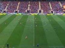 Sporting Braga 2:3 Sporting Lizbona