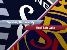 Kansas City 3:0 Real Salt Lake