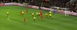 Watford 0:1 Liverpool