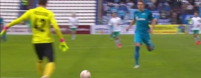 Tom Tomsk 0:2 Zenit St. Petersburg