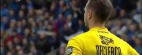 Club Brugge 2:1 SV Zulte-Waregem