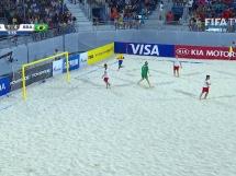 Polska 4:7 Brazylia