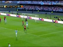 Celta Vigo 0:1 Manchester United