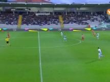 Moreirense 2:1 Sporting Braga