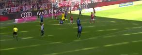 Bayern Monachium 1:0 SV Darmstadt