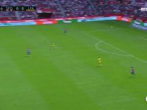 Sporting Gijon 1:0 Las Palmas